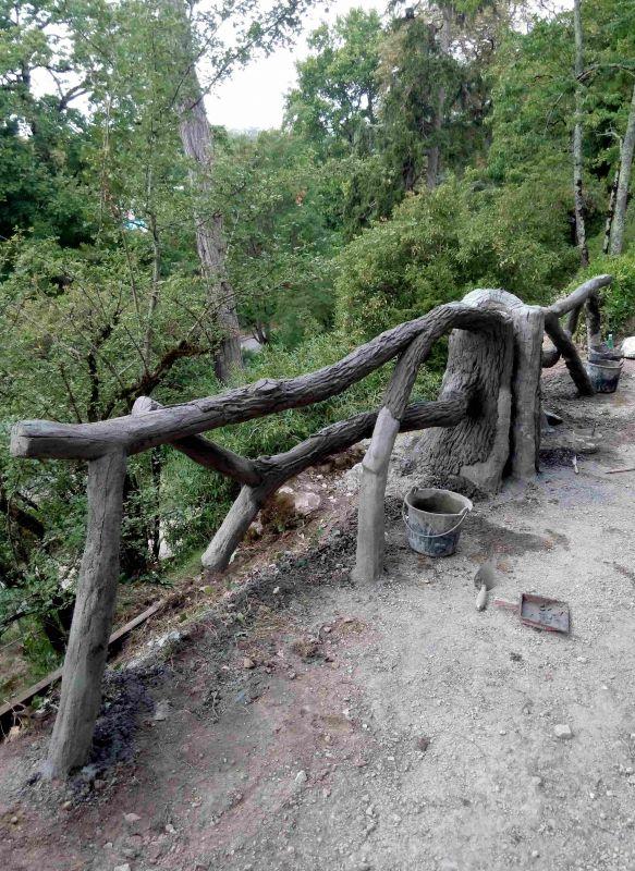 Jardin des plantes de Niort (79)